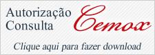 Autorização Consulta CEMOX