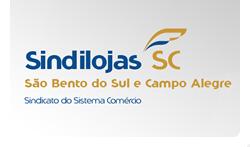 Sindicato do Comércio Varejista de São Bento do Sul