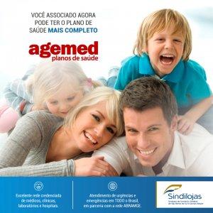 Planos de Saúde da Agemed