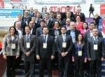 Comitiva catarinense participa de conven��o mundial do varejo em NY.